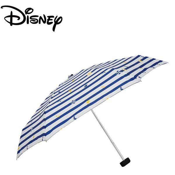 傘 レディース 雨傘 47ドナルドディズニー キャラ...
