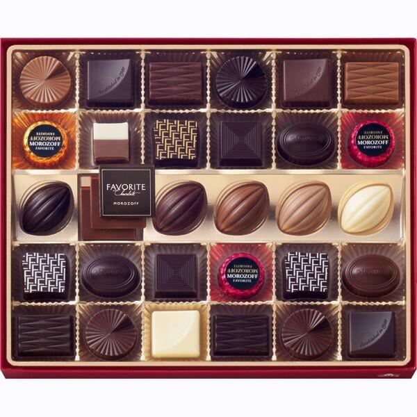 お歳暮 送料無料 洋菓子 チョコレート 詰め合せ ...
