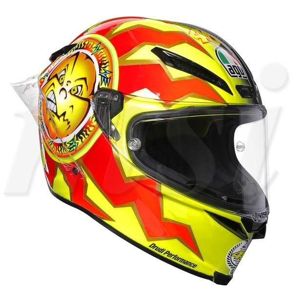AGV Pista GP R LE ピスタ GP R ヘルメット Rossi...