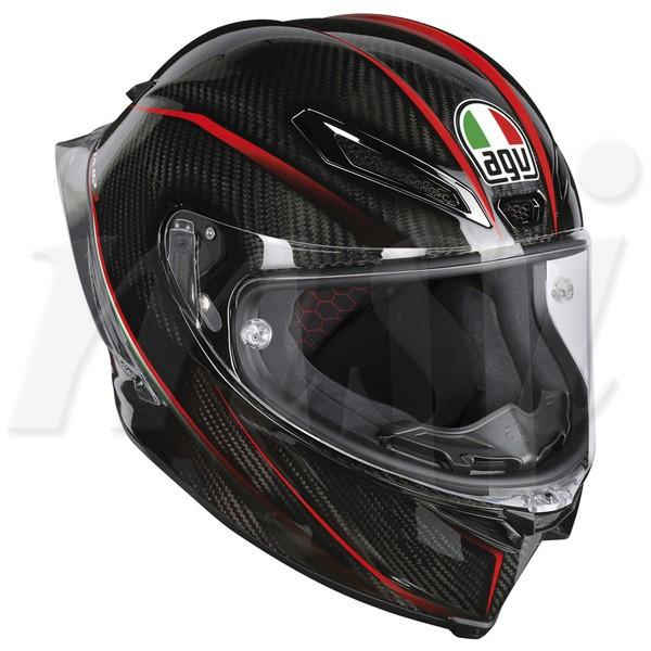 AGV Pista GP R ピスタ GP R ヘルメット Gran Pre...