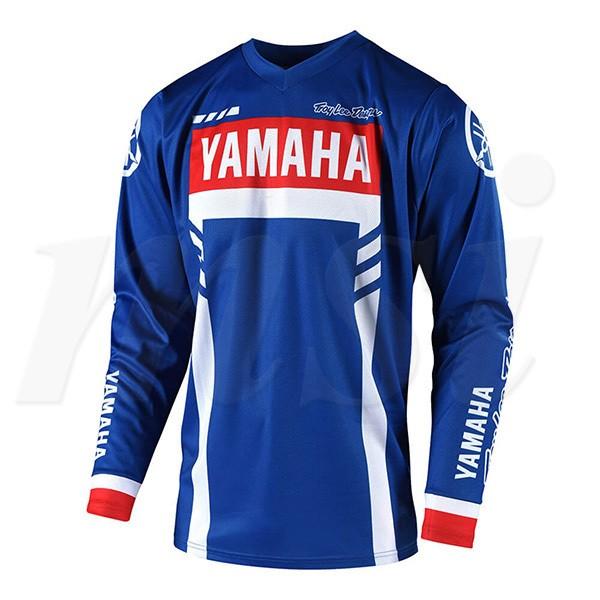 Troy Lee トロイリー 2019年 GP ジャージ Yamaha ...