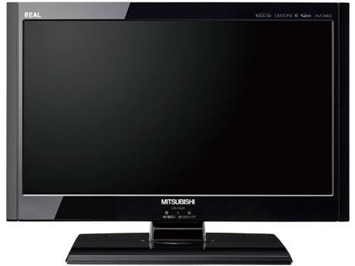 [中古品]三菱 19型 液晶テレビ LCD-19LB1 本体(ス...