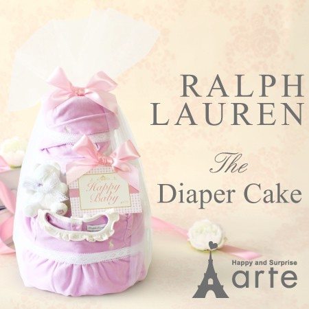 【RALPH LAUREN 】 女の子 ハット カバーオール ...