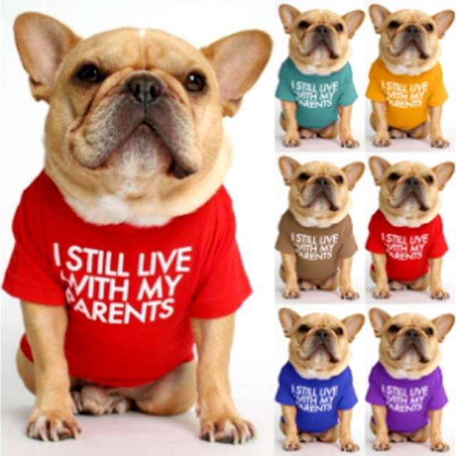 犬 服 犬服 犬の服 Tシャツ ドッグウェア 犬用品 ...