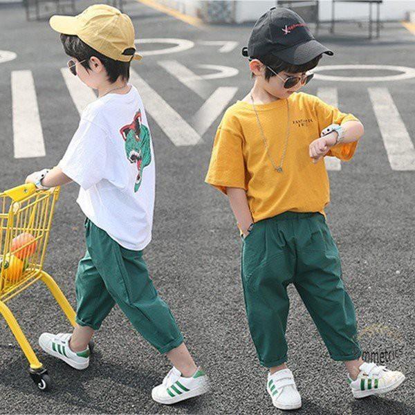 子供服 セットアップ 夏 男の子 子供ジャージ キ...