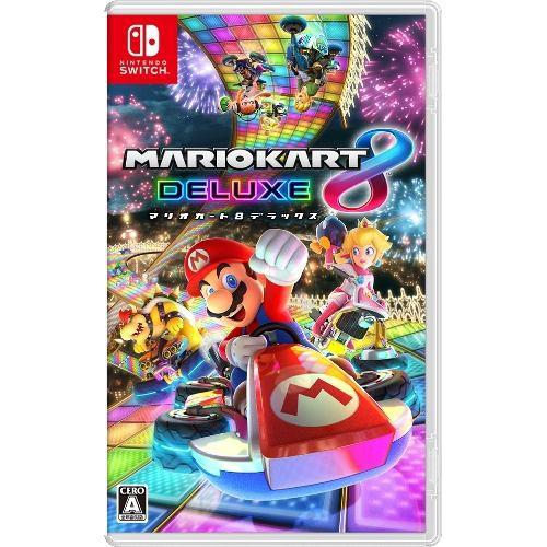 任天堂 マリオカート8 デラックス Nintendo Swit...