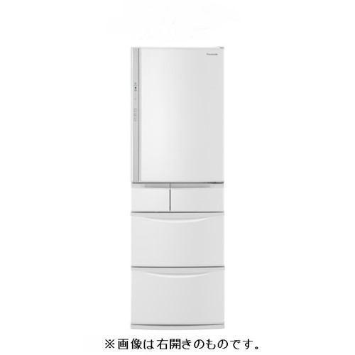 【無料長期保証】パナソニック NR-EV41S5L-W 5ド...