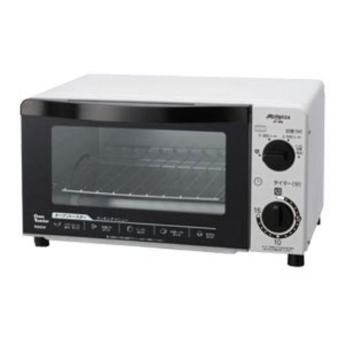 アビテラックス AT980 オーブントースター ホワ...