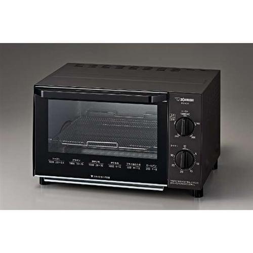 象印 EQ-AG22-BA オーブントースター 「こんがり...