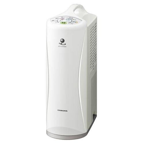 コロナ CD-S6319-W 衣類乾燥除湿機 ホワイト