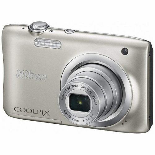 ニコン A100SL デジタルカメラ 「COOLPIX(クール...