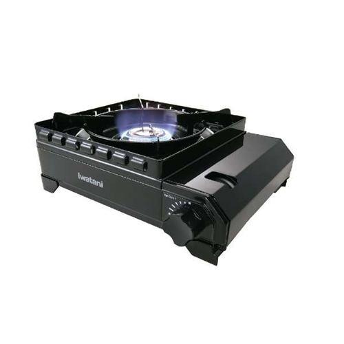 イワタニ CB-ODX-1 カセットフー タフまる カセッ...