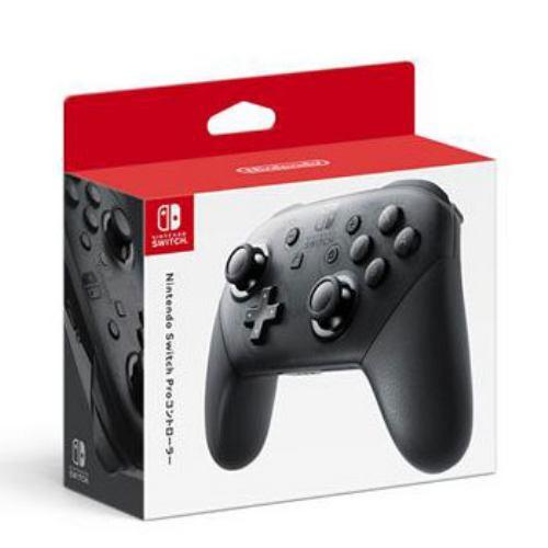 任天堂 Nintendo Switch Proコントローラー HAC-A...
