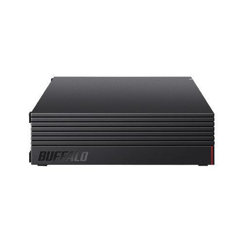 バッファロー HD-EDS4.0U3-BA USB3.1(Gen1)/USB3....