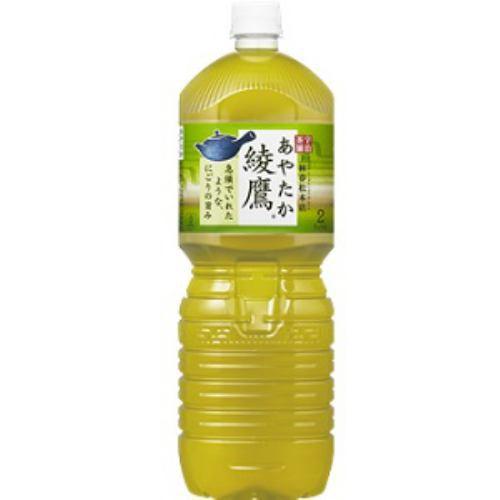 コカ・コーラ 綾鷹(あやたか) ペコらくボトル ...