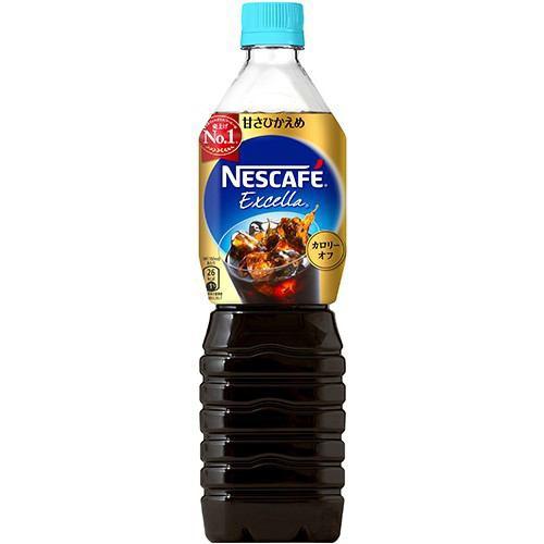 ネスレ ネスカフェ エクセラ ボトルコーヒー 甘さ...