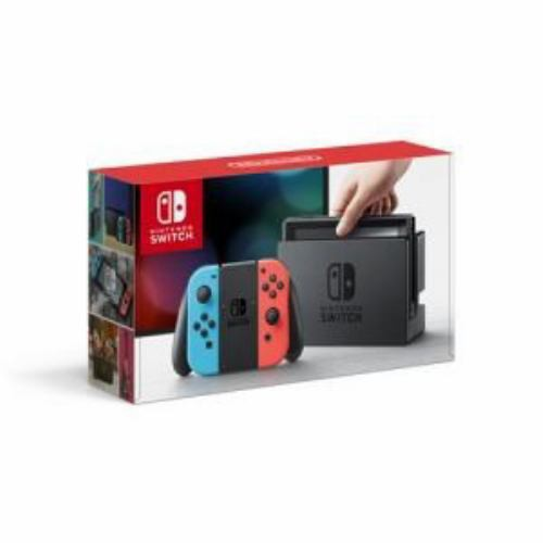 任天堂 Nintendo Switch Joy-Con(L) ネオンブルー...