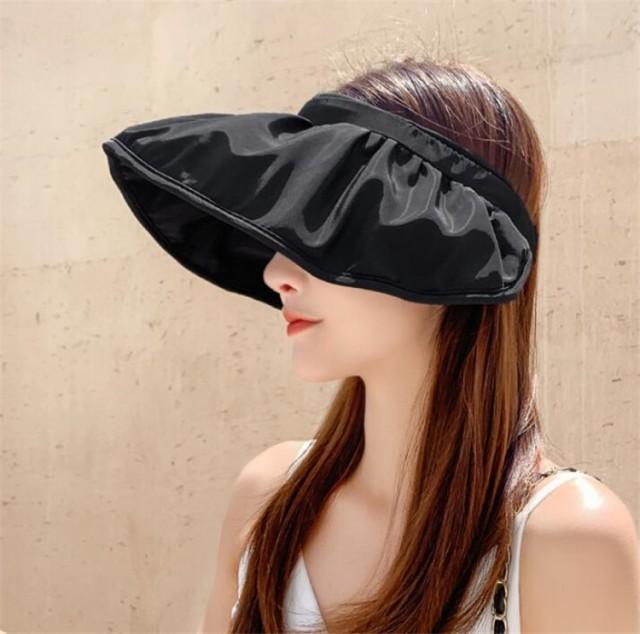 顔を覆う ビッグエッジ デザインセンス UVカット ...