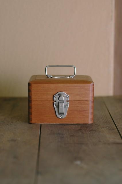 KIK:手提げ小箱