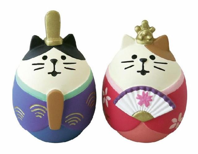 ξコンコンブル【猫雛2018】