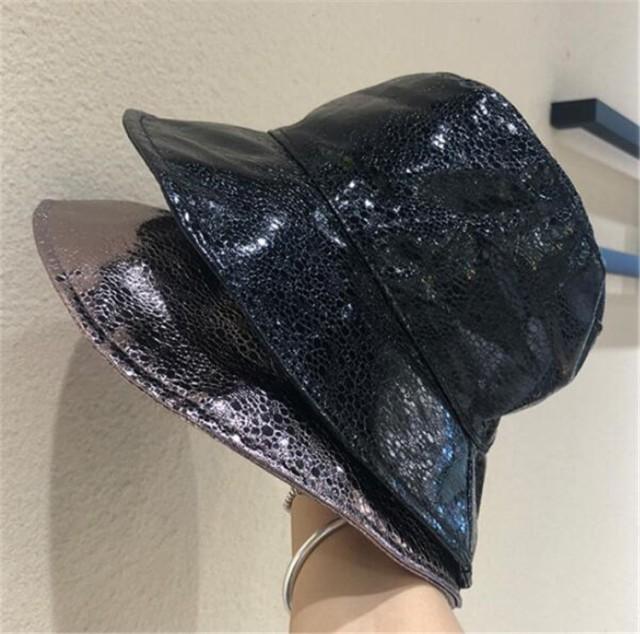 帽子 ファッションおしゃれな フラットトップ 日...