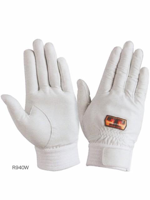 【メール便可】トンボレスキュー手袋 R940W ア...