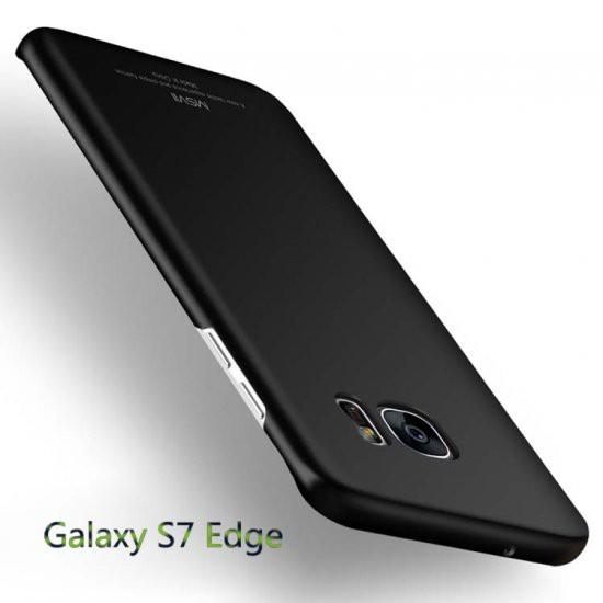 Samsung GALAXY S7 Edge カバー ケース  シンプル...