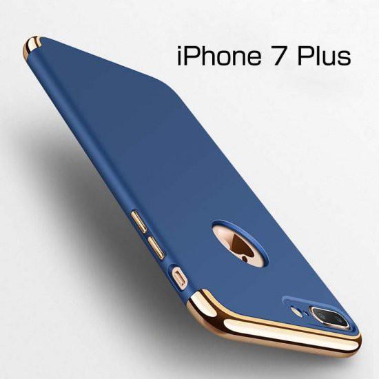 iPhone 7 plus ケース フルカバー シンプル スリ...