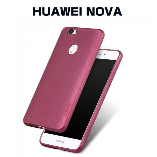 HUAWEI nova ケース シリコン  スリム シンプル ...