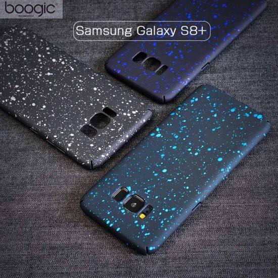 Samsung Galaxy S8+ ケース プラスチック スリム ...