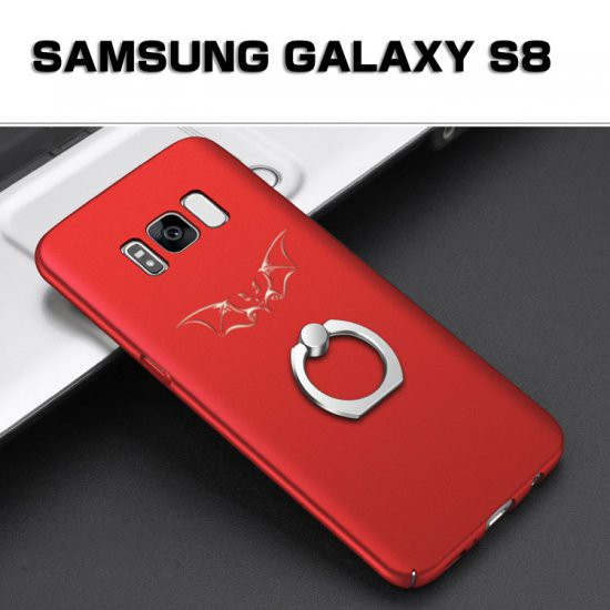 Samsung Galaxy S8 ケース プラスチック製 型抜き...