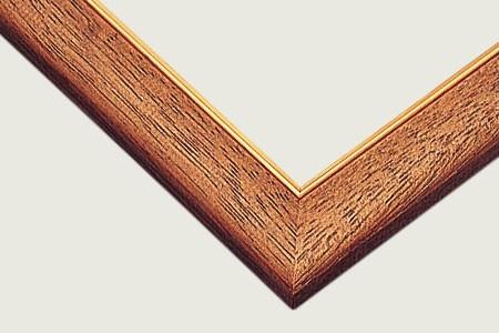 ジグソーパズル専用 木製ゴールドモールパネル(...
