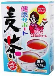 山本漢方 健康サポート麦茶 10g×28包 ※軽減税...