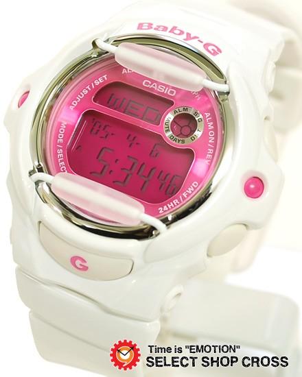 カシオ CASIO ベビーG Baby-G 腕時計 Color Displ...