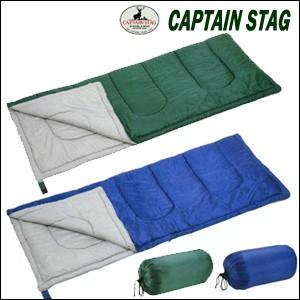 CAPTAIN STAG プレーリー封筒型シュラフ600 M-3...