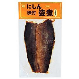 ■にしん姿煮2枚入/かね七/378円