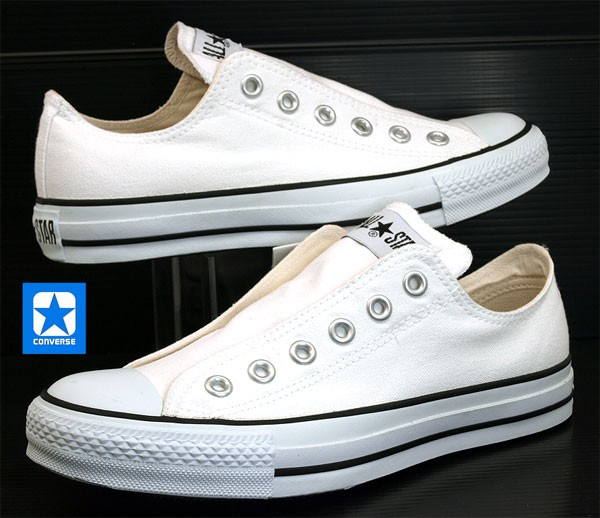 [送料無料]コンバース Converse ALL STAR SLIP 3 ...