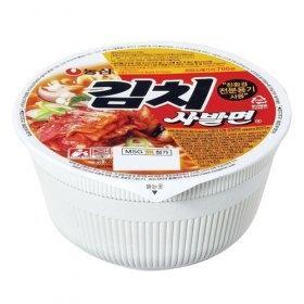 ★訳アリセール★農心 キムチカップ麺(86g) 賞...