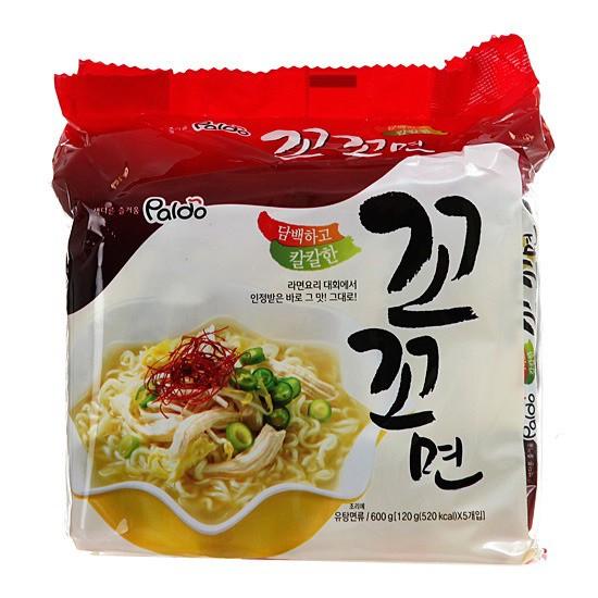 ココラーメン(120g)マルチパック5袋入★数量限...