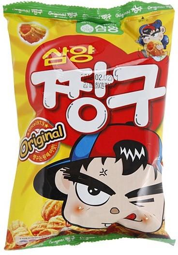 サンヤン三養 チャング  75g/韓国土産/韓国食品...
