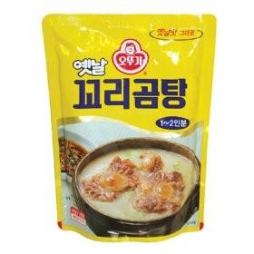 オットギ テールスープ 500g ★韓国食品市場★...