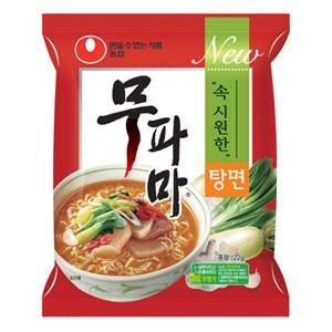 農心 ムパマラーメン(122g) ★韓国食品市場...