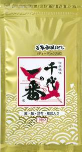 送料無料・即納【千代の一番 88g(8.8g×10包)×...