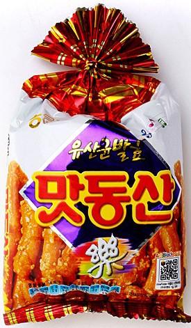 ヘテ マッドンサン 85g  /韓国食材/韓国食品/...