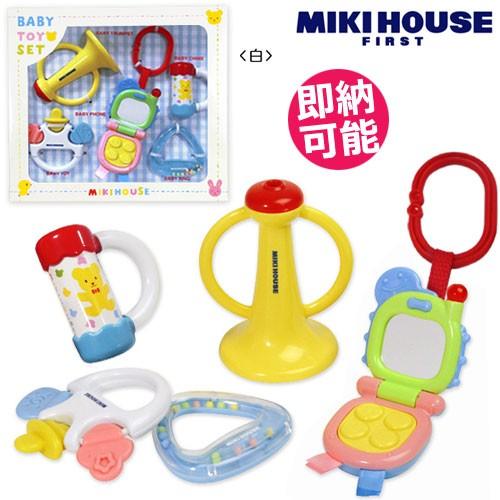 ベビーギフトの店☆知育 遊具 玩具 赤ちゃん 誕生日祝い 出産祝い 出産内祝い 男の子 女の子 人気 可愛い 流行 お洒落 ミキハウス mikiho