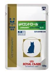ロイヤルカナン 猫用 pHコントロール フィッシ...