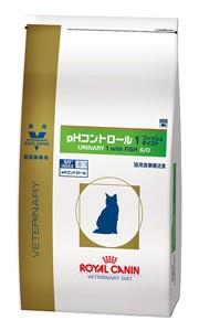 ロイヤルカナン 猫用 pHコントロール1 フィッ...