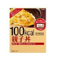 大塚食品 100kal マイサイズ 親子丼 1人分 150...