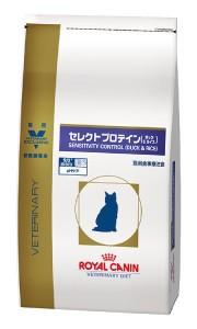 ロイヤルカナン 猫用 セレクトプロテイン(ダッ...