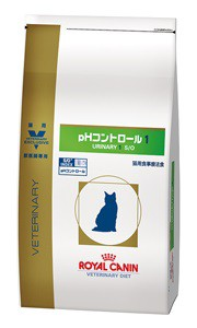 ロイヤルカナン 猫用 pHコントロール1 2kg